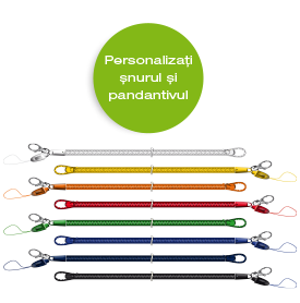 Customize your key lanyards and pendant